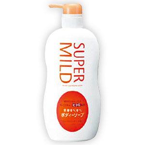 002含贈Super Mild Body Cleansing Soap-Fr