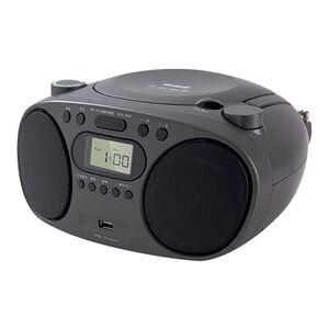 快譯通 CD57手提CD藍牙立體聲音響