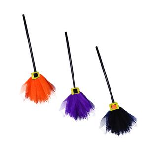 Pretty Witch broom