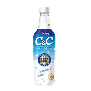 CC Lactobacillus Sparkling Drink 510 ml
