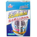 優品洗衣槽去汙防霉劑150g*4, , large