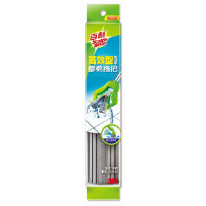 3M W3+PVA spong mop refill