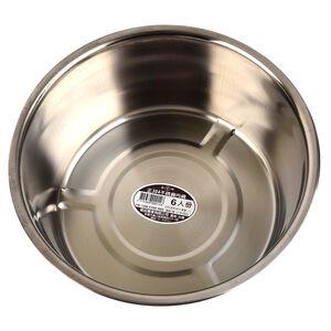 304Stainless steel inner pot 6/P