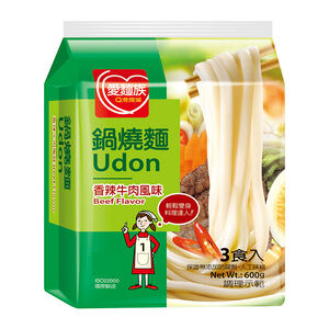 Noodle Natural