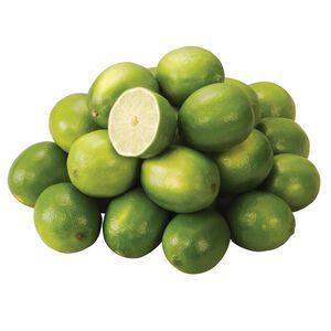 無籽檸檬(萊姆)(每袋約600克)