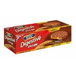 Mvc Digestive Milk Chocolate300g, , large