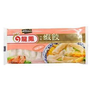 【火鍋好物】龍鳳冷凍蝦餃