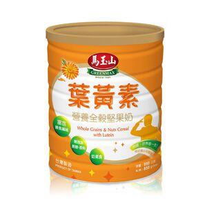 馬玉山營養全穀堅果奶-葉黃素配方850g