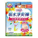 Lifree incontinence pant L, , large