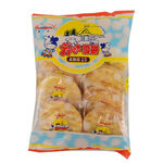 Hokkaido Milk Flavor Rice Cracker, , large