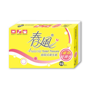 Andante Toilet Tissues
