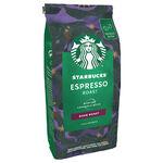 星巴克濃縮烘焙咖啡豆200g, , large