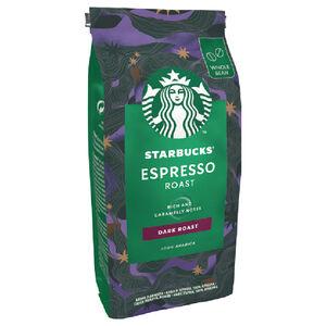 星巴克濃縮烘焙咖啡豆200g