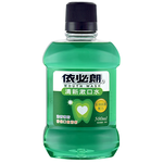 Total Fight Germs Mouthwash, , large