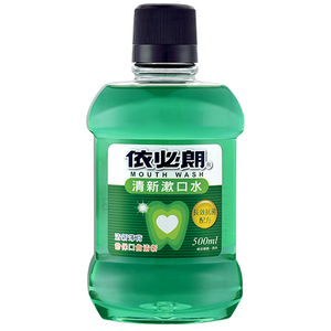Total Fight Germs Mouthwash