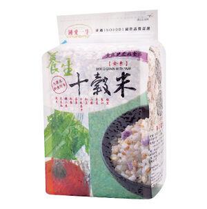 Union Mix Rice