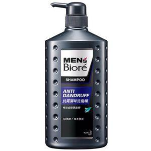 【安心價】Men s Biore抗屑潔味洗髮精