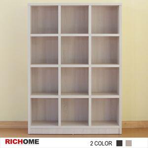 RH Jack 12-story bookcase