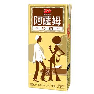 阿薩姆奶茶 TP350ml