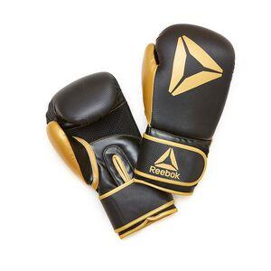14oz Boxing Gloves GoldBlack
