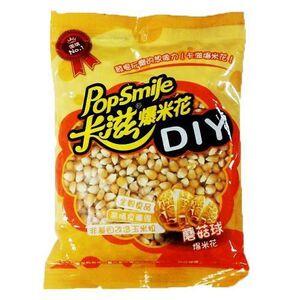 卡滋DIY玉米粒