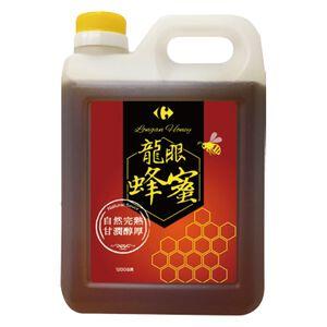 C-Longan Honey 1200g