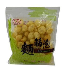 Dried Vegetarian Noodle Bubbles