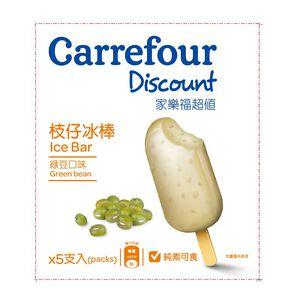 D-Green Bean Ice Bar