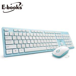 E-books Z4 無線鍵盤滑鼠組