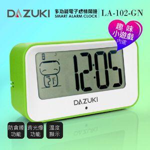 DAZUKI LA-102 電子心情鬧鐘