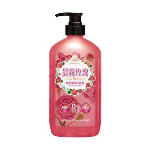 Maywufa Rose Blossom Perfume Shampoo
