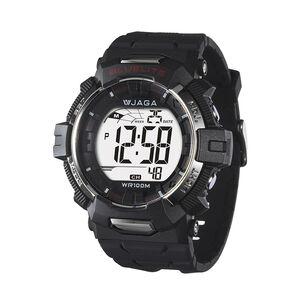 JAGA M979B 冷光電子錶
