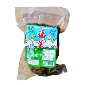公農-客家福菜500g