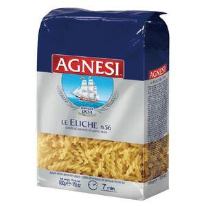 Agnesi Eliche pasta 500g
