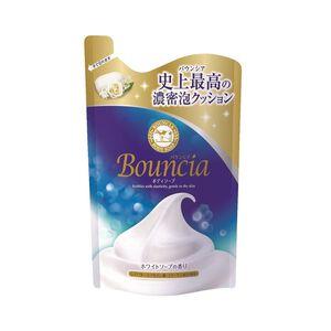 Cow Brand Bouncia Body Soap Refill 430ml