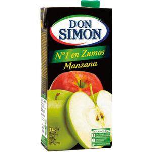 Don Simon Apple Juice 1000ml