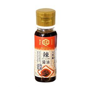 Hamada Dai Aso Hot  Spicy Soy Sauce