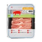 思牧冷凍台灣豬五花烤肉片500g, , large