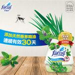 花仙子防蚊香膏-香茅薄荷, , large