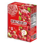 健司草莓巧酥脆片8入, , large