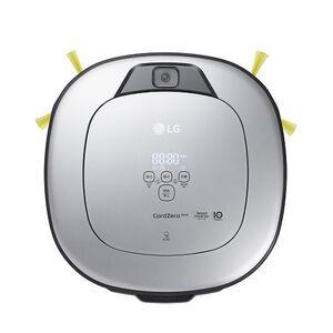 LG WIFI濕拖清潔機器人VR6698TWAR(客訂交貨商品,非24小時到貨)