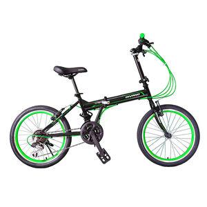 DV D1 20 inch  21 Speed Fold Bike