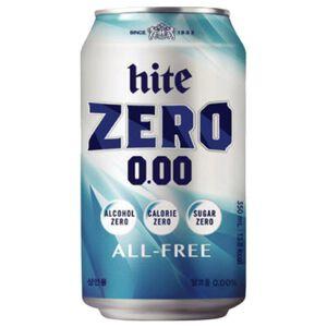 HITE ZERO無酒精啤酒風味飲料