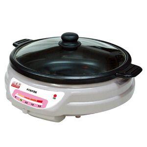 山多力SL-5088 多功能料理鍋