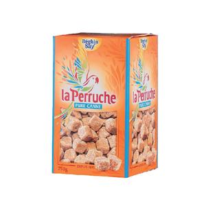 La Perruche Cane Sugar 750g