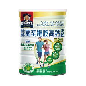 桂格葡萄糖胺奶粉1.5Kg