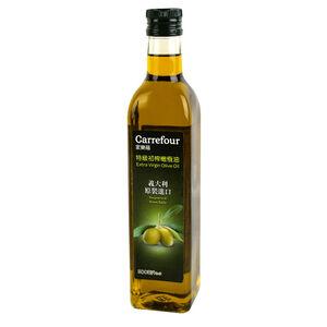 家福特級初榨橄欖油0.5L