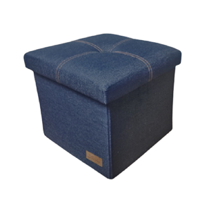 Storage chair-small