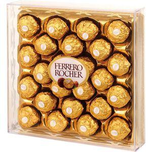 金莎金鑽巧克力盒裝T24