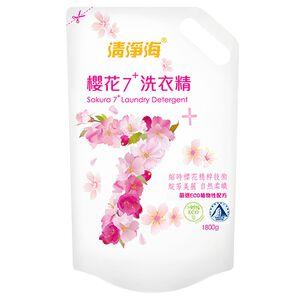 sakura7+ Laundry Detergent